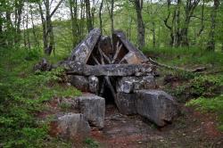 Тракийска куполна гробница