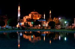 Истанбул, Света София
