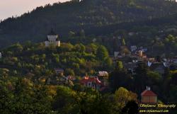 Банска Щявница - Словакия