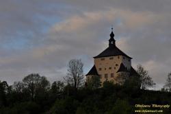 Банска Щявница - Новият замък
