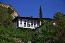 гр. Мелник - Кордопуловата къща