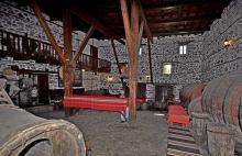 Винарската изба на Кордопуловата къща