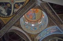 Етрополски манастир Света Троица