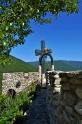 кръста на параклиса