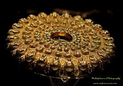 Панагюрското златно съкровище - фиалата