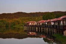 Ваканционно селище Романтика