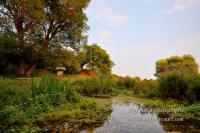 карстовите извори около село Безден