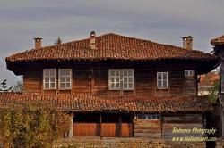 стара къща от гр. Елена