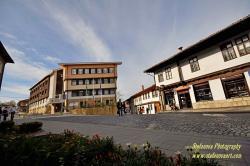 град Елена - общинския съвет