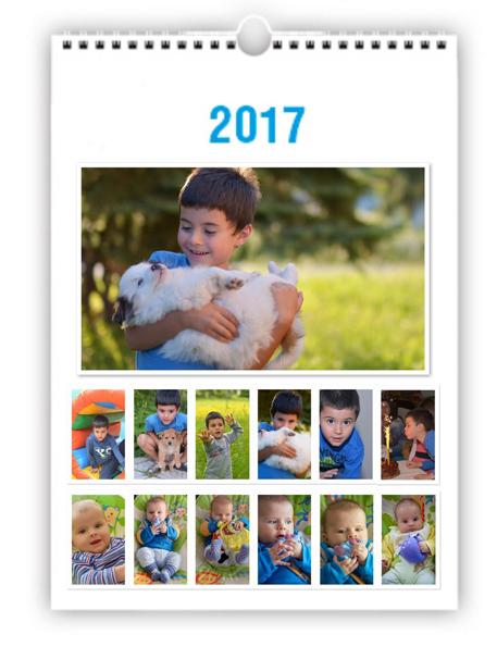 календари за 2017 тгодина