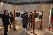 Откриване на фото изложбата Капка вода - миг живот