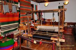 Златоград - тъкачницата